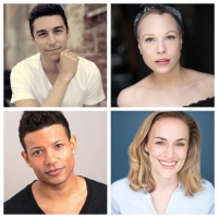 Joey Contreras, Lauren Marcus and More Join NEW SONGS FROM YOUR FAVORITE MOVIES at Fe Photo