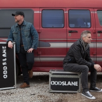 Odds Lane, 'Lost and Found' Debuts on Gulf Coast Records Photo
