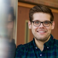 BWW Interview: Andrew Kuhlman of STAGES ST. LOUIS at The Ross Family Theater Photo