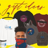 Fustercluck Hits the Holiday Season with Gifts that Give Back to the Music Industry Photo
