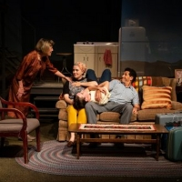 BWW Review: WHAT THE JEWS BELIEVE at Berkshire Theatre Group Leaves Audiences With Lo Photo