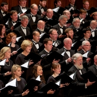 More Than 300 Singers Will Join Grand Rapids Symphony For A CHORAL CELEBRATION