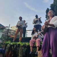 BWW Review: AS YOU LIKE IT, Rose and Crown, Ealing Photo