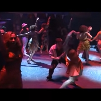 VIDEO: EVERYBODY DANCE NOW! A Look Back at 'The Club' From IN THE HEIGHTS Photo