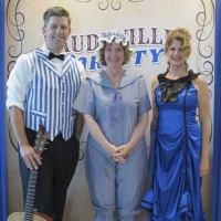 East Lynne Theater Company's Summer Season Opens Outdoors on June 12 Photo