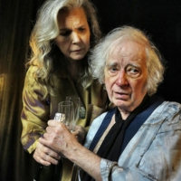 Austin Pendleton and Katharine Cullison Head Cast Of Five In THE DARK OUTSIDE By Bern Photo