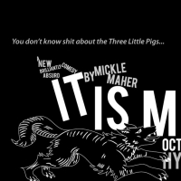 BWW Review: Captial T Theatre's IT IS MAGIC Casts a Spell on Austin Audiences Photo
