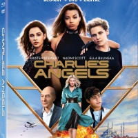 CHARLIE'S ANGELS to Debut on Digital, 4K Ultra HD, Blu-ray, and DVD Photo