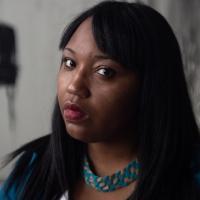 BoxFest Detroit Announces Kennikki Jones-Jones Photo