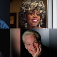 Lillias White, Ben Cameron & Ricky Ritzel to Join Upcoming CABARET CONVERSATIONS at 92Y Photo