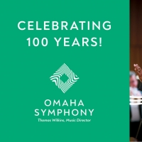 Omaha Symphony Will Celebrate 100th Anniversary Season With Brian Stokes Mitchell, Yo Photo