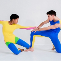 Taylor 2 Dance Company to Perform at Kean University's Wilkins Theatre Photo
