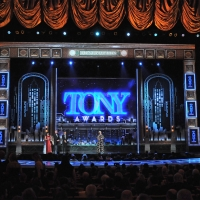 Everything We Know So Far About the 74th Annual Tony Awards Photo