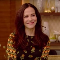 VIDEO: Mary-Louise Parker Says the Relationship in THE SOUND INSIDE 'Defies Descripti Photo