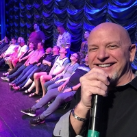 Don Barnhart's HYPNOMANIA Extends Las Vegas Residency
