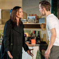 Review Roundup: THE GIRL ON THE TRAIN Arrives in London Photo