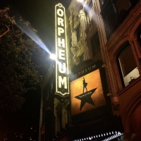 BWW Blog: From the Stage to the Screen - A Look at HAMILTON and Accessibility Photo