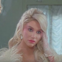 VIDEO: Kesha Releases New Song 'Raising Hell' Video