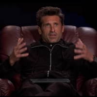 VIDEO: Patrick Dempsey Talks Quarantine Prom on JIMMY KIMMEL LIVE! Photo