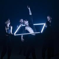 Lewis Major Presents TwoNew DanceWorks SPACES BETWEEN US AND SATORI Photo