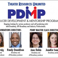 Theater Resources Unlimited Announces Submissions Open For Spring Term Of Producer De Photo