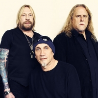 Gov't Mule to Perform at the Capitol Center for the Arts