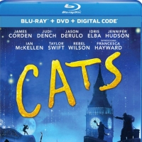 New and Upcoming Releases For the Week of April 27 - CATS Blu-Ray, SEA WALL/A LIFE Au Photo