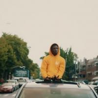 Ola Runt Unleashes New 'Trap Cap' Video Photo