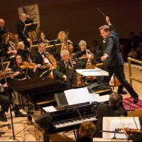 The New York Pops to Perform Music By John Williams, March 27 Photo