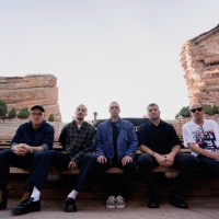 Cold War Kids Unveil NEW AGE NORMS 2 Photo