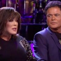 VIDEO: Donny and Marie Osmond Discuss Going Solo on CBS SUNDAY MORNING Video