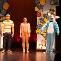 BWW Review: BUNNY BOY at The Growing Stage-A Charming Adventure Story Through 2/16 Photo