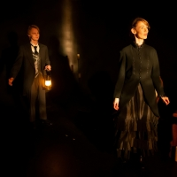 BWW Review: THE TURN OF THE SCREW at Filigree Theatre: An Intimate Little Haunt Photo