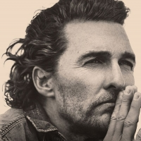 FANE Announces A NIGHT IN WITH MATTHEW MCCONAUGHEY Photo