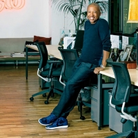 Gibson Brands Announces Music Industry Leader Kevin Liles As Newest Board Member Photo