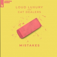 Loud Luxury & Cat Dealers Join Forces on 'Mistakes' Photo