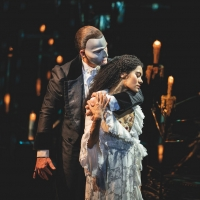 BWW Review: THE PHANTOM OF THE OPERA, Her Majesty's Theatre