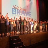 This Is My Brave Announces Partnership With  Napa Valley College Performing Arts