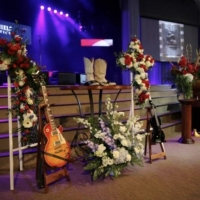 Country and Southern Rock Great Charlie Daniels Laid To Rest Photo
