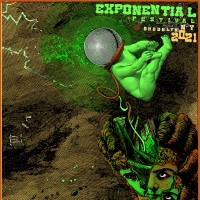 THE EXPONENTIAL FESTIVAL Announces Week 4 Photo