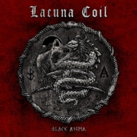 Lacuna Coil Release Live Video For 'Save Me'