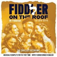 FIDDLER ON THE ROOF IN YIDDISH To Celebrate Cast Recording At Barnes & Noble Photo