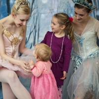 """Pittsburgh Ballet Theatre School Kicks Off THE NUTCRACKER Season With """"Afternoon Of Enchantment"""""""
