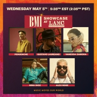 BMI to Present Showcase at the 22nd Annual LAMC Conference Photo