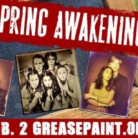 Greasepaint Presents SPRING AWAKENING