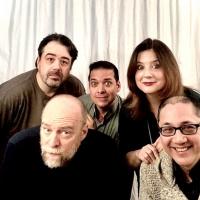 IRTE9! The Improvisational Repertory Theatre Ensemble Returns Photo