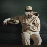 Mat Kearney Drops 'Pontiac' Single Photo
