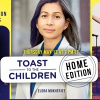 Mauricio Martinez, Kyle Taylor Parker and Brynn Williams to Take Part in TOAST TO THE Photo