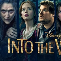 INTO THE WOODS is Now Streaming on Disney Plus Photo