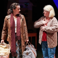 BWW Review: MY MOTHER SAID I NEVER SHOULD, Crucible Studio, Sheffield